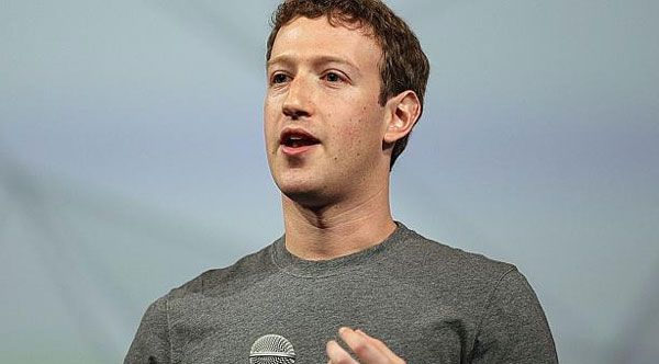 Facebook founder Zuckerberg to meet Modi later this month