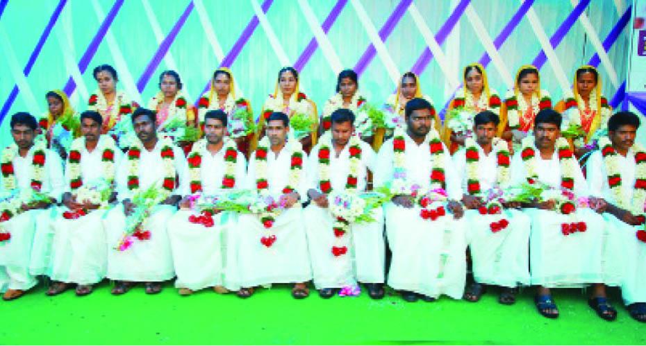 Pak Senate passes landmark Hindu marriage bill