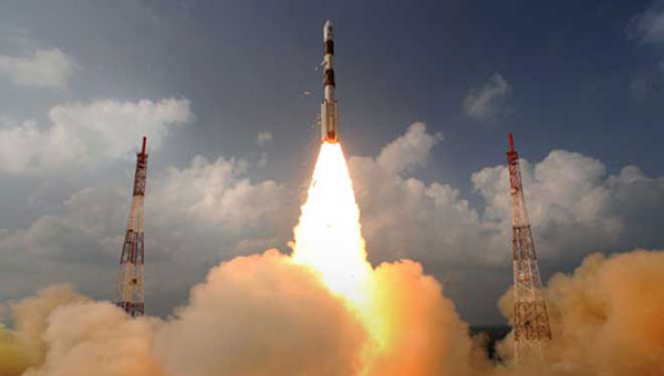 Indias Mars mission hits a century