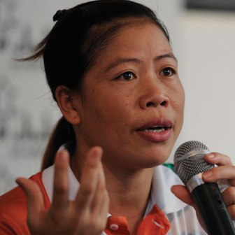 Mary Kom says she also faced sex attack