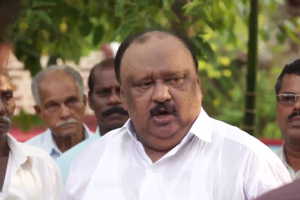 Thomas Chandy, 3 others fined Rs 25,000 for wasting Kerala HCs time