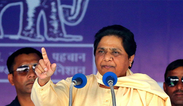 Mahagathbandhans prospects to improve in next two phases: Mayawati