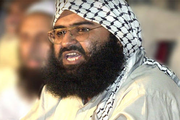 China blocks move against Azhar, India disappointed