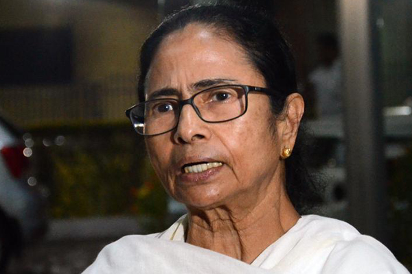 BJP may move court against Mamata for anti-CAA remarks