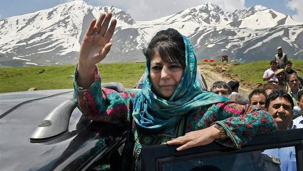 Alliance on the rocks, Kashmir may be heading for Governors Rule