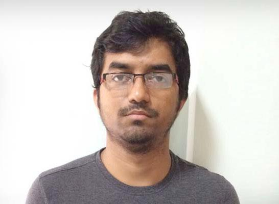IS Twitter account handler remanded to 5 days police custody