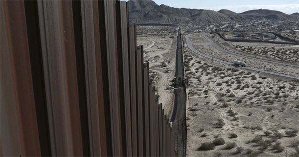 Mexico reiterates refusal to pay for Trump's wall