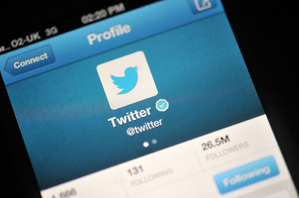 India one of fastest growing markets for Twitter