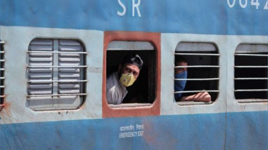 Special Kerala-Odisha train to be run for migrant workers