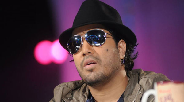 He was drunk: Mika Singh on slapping doctor