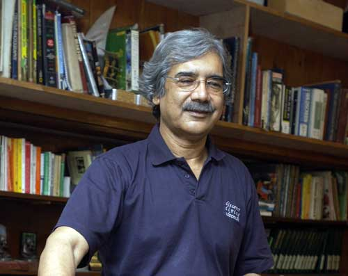 Have a dedicated channel for documentaries: Mike Pandey