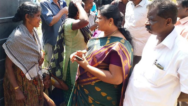Tribal youth's killing by lynch mob triggers outreach