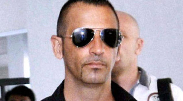 SC to hear Italian marine's plea for extension of stay