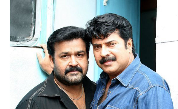 Mammootty and Mohanlal to share screen space