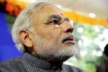 Modi Slams CPI-M for Statement on Political Murders