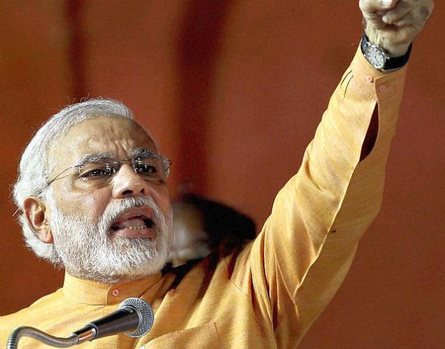 Budget converts hope into trust, says Modi