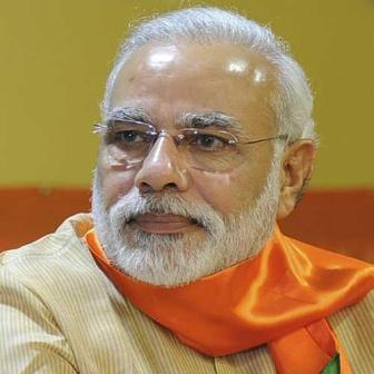 Modi to be sworn in as PM Monday