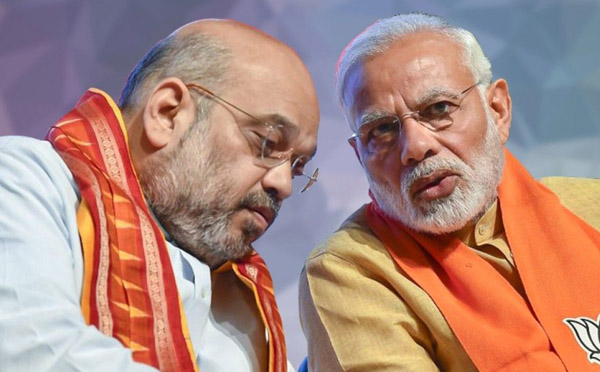 SC moved after EC does not act against PM, Shah