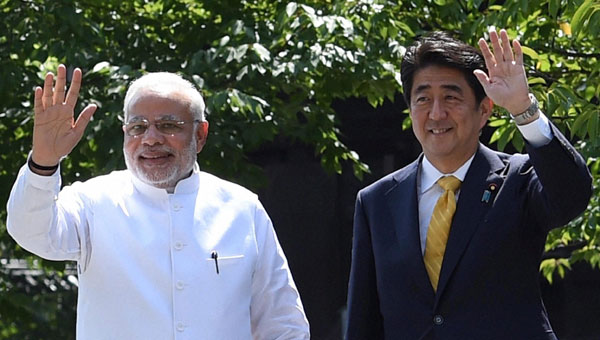 Special team in PMO to fast-track Japanese investment