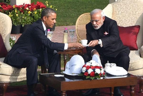 Modi, Obama meeting proposed in last week of September