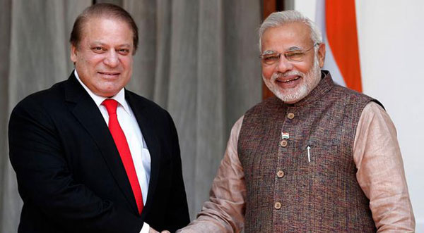 Pak does not rule out Sharif-Modi meeting at SCO summit