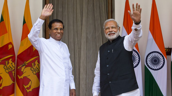 India must be wary of Tamil extremism in Sri Lanka