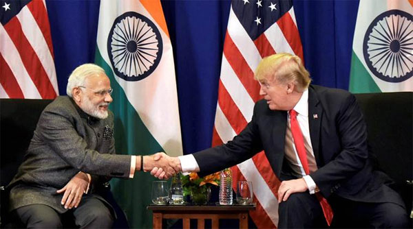 India, US pledge to enhance strategic cooperation as ties grow with great deal of speed