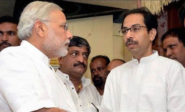 Maharashtra picture still hazy as Sena, BJP stand-off continues