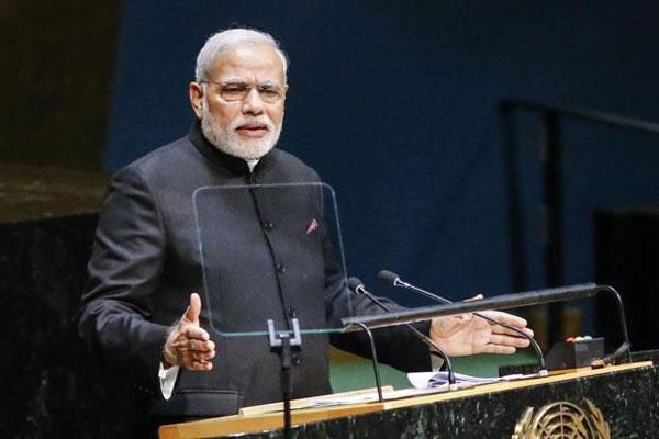 Modis Yoga Day proposal wins EU support