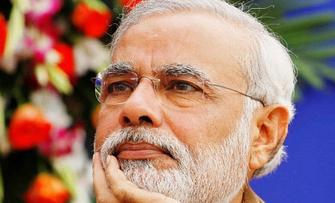 'Threats' to destabilize Modi government far from visible
