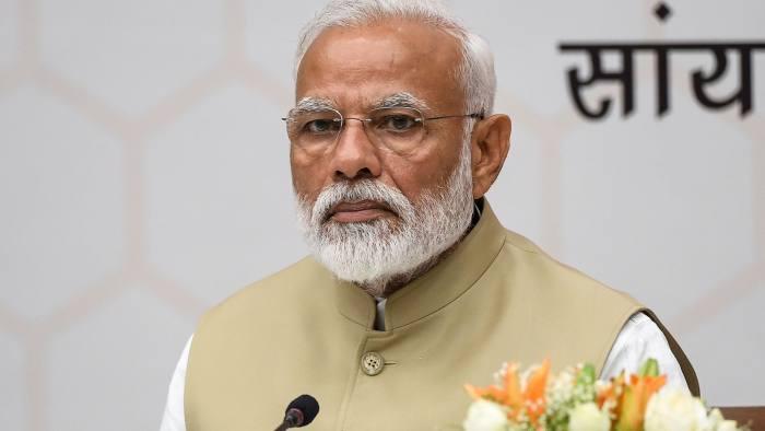 US welcomes PM Modis post-election statement on inclusivity