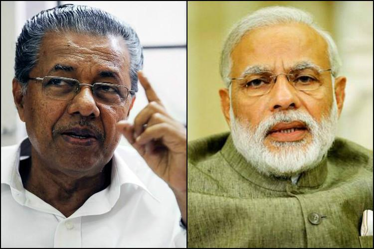 The Centre out to destroy Kerala?