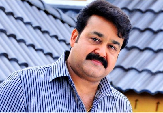 Mohanlal teams with Arun Vaidyanathan for Peruchaazhi