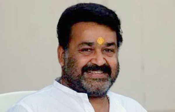After conquering the screen, Mohanlal steps into music world