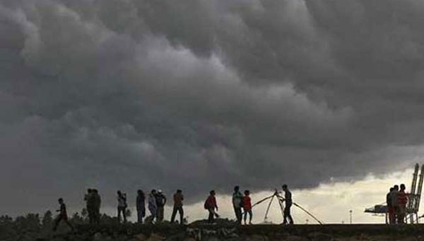 Monsoon likely to hit Kerala coast on May 30