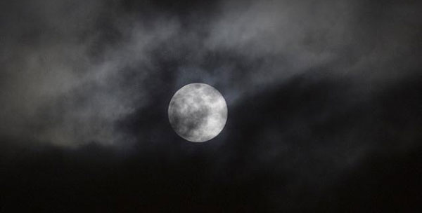 Moon is 4.47 bn years old: Scientists