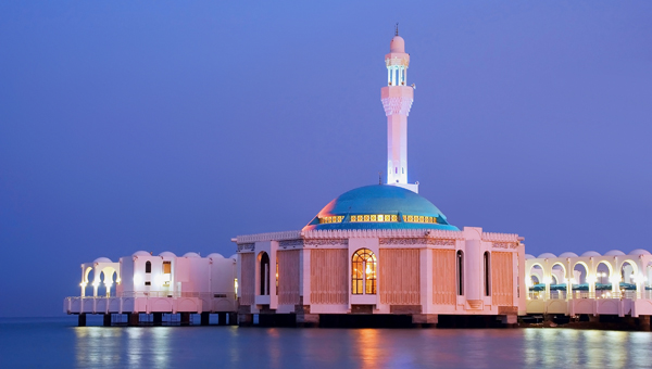 Riyadh to allow non-Muslims to enter 4 mosques in Jeddah