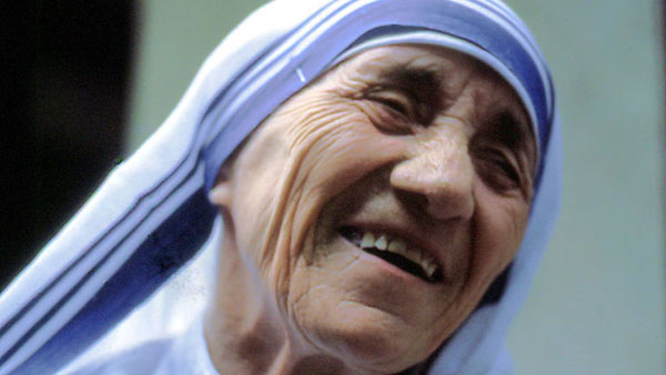 From Sister to Mother to Saint: The journey of Mother Teresa