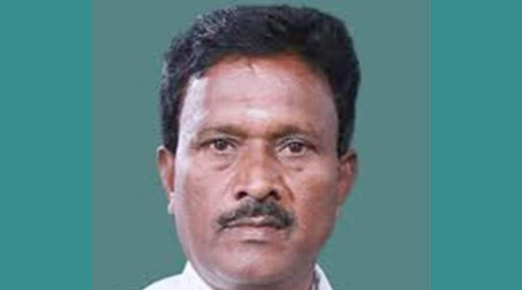 AIADMK MP dies in car accident