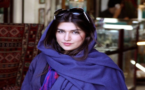 British-Iranian woman jailed for attending mens sports event gets bail