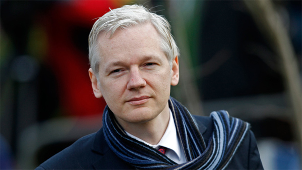 UN rules in favour of Assange, Britain says arrest warrant intact