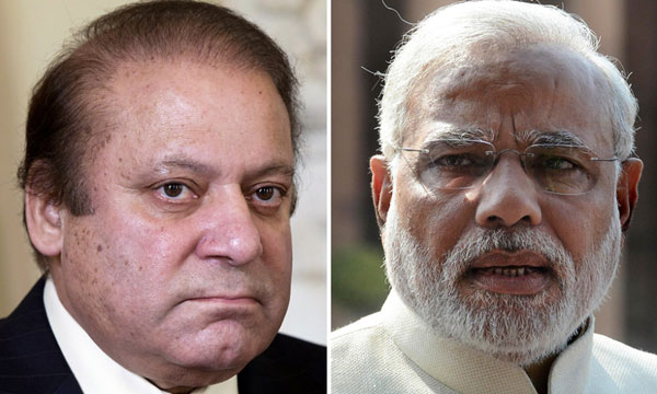 Pakistan disappoints us, says Modi