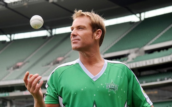 Our selection was wrong, says Aussie spin great Warne