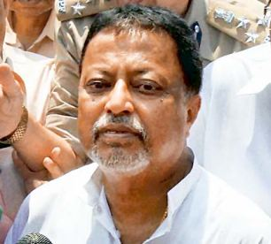 Trinamool sacks Mukul Roy as general secretary