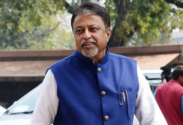 Why should they fear Mukul Roy?