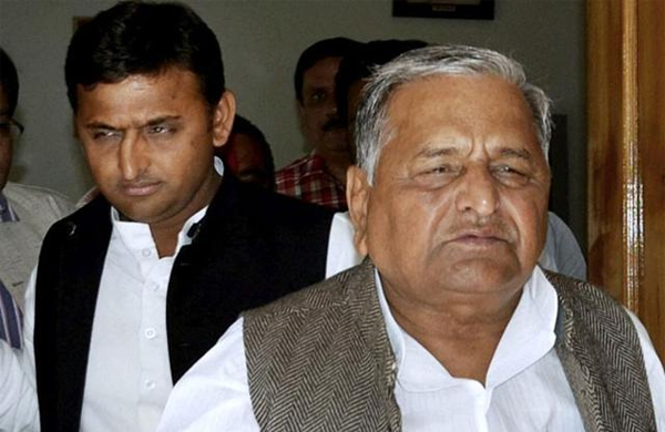 UP elections draw national attention