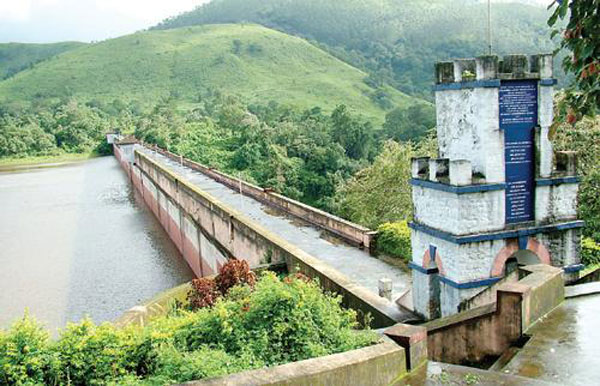 Dam panel rejects Keralas plea for lowering water level