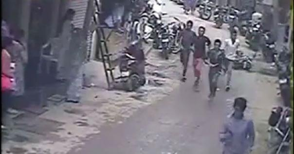 Two killers of Delhi youth not juvenile: Police