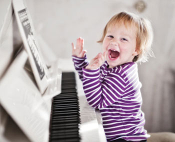 Musical training can improve kids brains