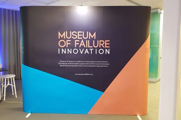Swedens Museum of Failure comes to Shanghai